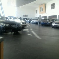 Photo taken at Classic BMW by Shelby S. on 1/30/2012