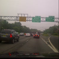 Photo taken at NJ Route 24 by Deb E. on 5/24/2012