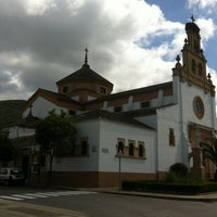 Photo taken at San José del Valle by Javier O. on 4/12/2012