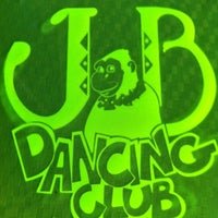 Photo taken at J&B Dancing Club by Israel A. on 10/4/2011