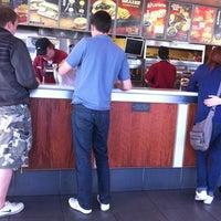 Photo taken at KFC by Darren P. on 4/30/2011