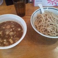 Photo taken at 麺奏 ハモニカ by weakboson on 8/14/2011