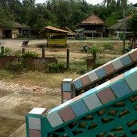 Photo taken at Simpang tanjung terang by Herik R. on 11/5/2011