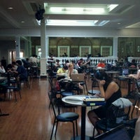 Photo taken at Illini Union by Chen L. on 8/25/2011