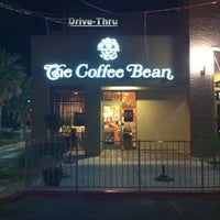 Photo taken at The Coffee Bean & Tea Leaf by Liz on 1/13/2011