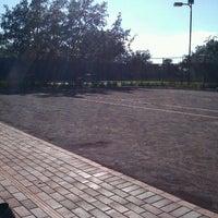 Photo taken at FishHawk Ranch Tennis Club by Sharon B. on 12/30/2011