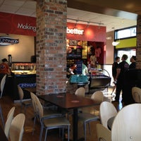 Photo taken at Schlotzsky's by Shawn L. on 3/24/2012
