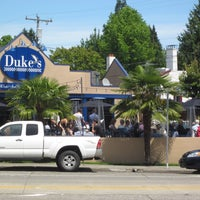 Photo taken at Duke's Chowder House by Robby D. on 6/30/2012