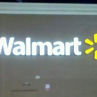 Photo taken at Walmart Supercenter by Tim K. on 9/20/2011