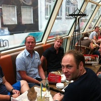 Das Foto wurde bei Cafe Extrablatt von Stefan K. am 7/29/2012 aufgenommen