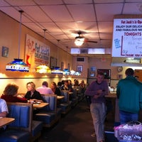 Photo taken at Fat Jack's Deli & Pub by Andy on 1/9/2011