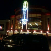 Photo taken at MJR Westland Grand Digital Cinema 16 by Lakeesha A. on 12/11/2011