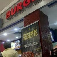 Foto tirada no(a) Burger King por Leandro M. em 8/6/2011