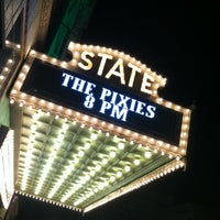 Photo taken at State Theatre Center for the Arts by James A. on 11/3/2011
