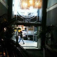 Photo taken at Galleria Park Hotel by Mitch M. on 5/18/2012