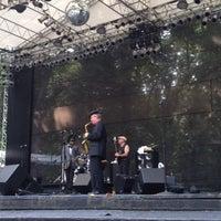 9/1/2012 tarihinde Jane E.ziyaretçi tarafından Carter Barron Amphitheatre'de çekilen fotoğraf