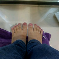 Photo taken at May May Salon by Retta S. on 5/12/2012