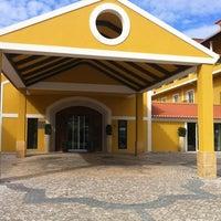Foto tirada no(a) Hotel Campo Real Golf Resort & Spa por Golf C. em 6/20/2012