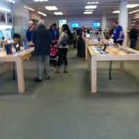 Photo taken at Apple Bluewater by Kabelo on 3/14/2012