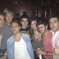 Das Foto wurde bei Arena von Jordi M. am 3/24/2012 aufgenommen
