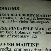 Photo taken at Bonefish Grill by Jennifer-lynn D. on 5/6/2012