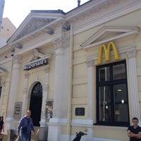 Photo taken at McDonald's by Kobbora on 9/12/2012