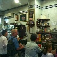Photo taken at Bar Rodriguez by José Luis R. on 6/13/2012