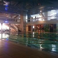 Снимок сделан в Geneva Royal Hotels & SPA Resorts пользователем Darina S. 4/14/2012