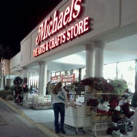 Photo taken at Michaels by Mary Ann F. on 12/27/2011
