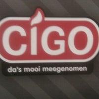 Photo taken at Cigo de Boer by Martijn d. on 5/12/2011
