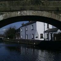 Photo taken at Ship Inn Burscough by Jenny J. on 3/18/2012