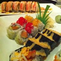 Das Foto wurde bei Sushi House von Mark T. am 6/14/2012 aufgenommen