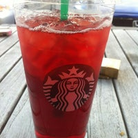 Photo taken at Starbucks by Lam N. on 3/25/2012