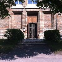 Photo taken at Kaarli kirik by Ahti L. on 7/8/2011