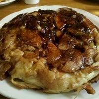 Photo taken at The Original Pancake House by Nora M. on 8/14/2011
