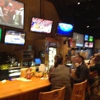 Photo taken at Buffalo Wild Wings by We Rock Hard on 1/28/2012