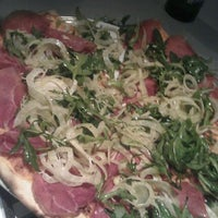 Photo taken at De Pizzabakkers by Carlbk B. on 6/5/2012