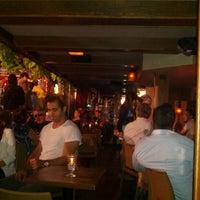 Photo taken at Sir Winston Churchill Pub by Daniel B. on 8/19/2012