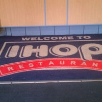 Photo taken at IHOP by Richard P. on 10/14/2011