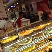 Photo taken at Landini's Pizzeria by Bil B. on 3/14/2012