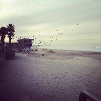 Das Foto wurde bei Pacific Beach von Carisse C. am 11/29/2011 aufgenommen