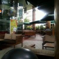 Photo taken at Starbucks by Michael C.G. C. on 9/26/2011