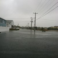 Photo taken at 2nd Street by Michal Z. on 10/29/2011