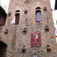 Photo taken at Museo Casa di Dante by Seo S. on 6/6/2012