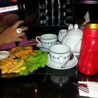 Photo taken at Resto Café Waroeng Steak by jimmy arief p. on 9/1/2012