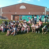 Foto tomada en Bessie Branham Park por Tanya D. el 3/20/2012