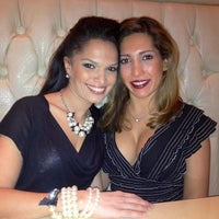 Photo taken at Panache by Stephanie Z. on 3/11/2012