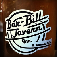 The Bar Bill Tavern