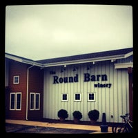 Photo taken at The Round Barn Winery by Ray O. on 3/31/2012