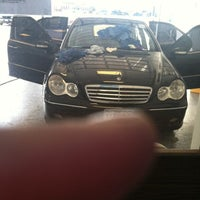 Photo taken at Bear's Car Wash & Detail Center by Stephanie M. on 3/29/2012